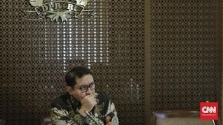 DPR Singgung Potensi Pemerintah Salahgunakan Data Pelanggan