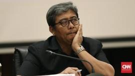 Wakil Jaksa Agung Arminsyah Jadi CdM Asian Para Games 2018