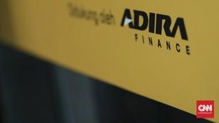 Adira Finance Tergiur Bisnis Digital