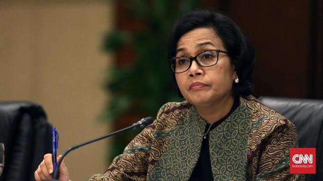 Menteri Keuangan Sri Mulyani Indrawati mengeluhkan tingginya ketergantungan anggaran daerah kepada pemerintah pusat melalui mekanisme transfer daerah.