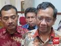 Gerindra Akui Sempat Lirik Mahfud MD Jadi Cawapres Prabowo