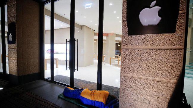 Regulator Uni Eropa memberikan lampu hijau untuk aksi korporasi Apple yang akan mengakuisisi Shazam