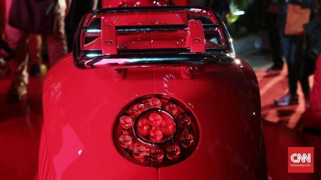Lampu rem menyala terus bisa disebabkan komponen tertentu rusak, kondisi ini bisa dicek sendiri oleh pemilik motor.