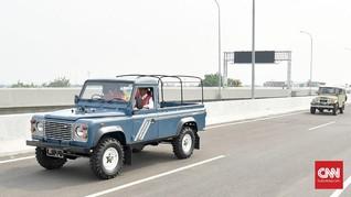 Peugeot Dikabarkan Beli Jaguar Land Rover