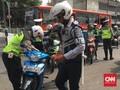 Tiga Polisi Diciduk saat Minta Uang Damai Operasi Zebra
