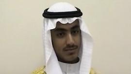 Trump Benarkan Anak Osama Bin Laden Sudah Tewas