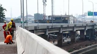 Waskita Toll Road Bidik Rp3 T dari Divestasi Dua Ruas Tol