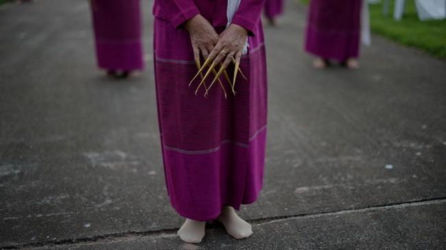 Setelah setahun berduka karena kepergian Raja Bhumibol, masyarakat Thailand mulai menggelar beberapa festival budaya yang tahun lalu ditiadakan.
