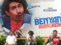 Hanung Bramantyo 'Hidupkan' Benyamin lewat Reza Rahadian