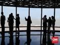 FOTO: Tandus Dubai yang Dipoles Kemewahan