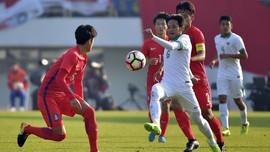 Eks Timnas U-19 M Iqbal Gabung Klub K League Cheoungju