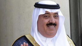 Bayar Rp 13,5 Triliun, Pangeran Saudi Dibebaskan