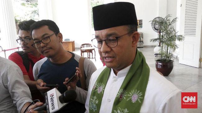 Menyoroti surat mengenai Formula E, Anggota Komisi E DPRD DKI Jakarta Merry Hotma menuding anak buah Anies masih bermental asal bapak senang.