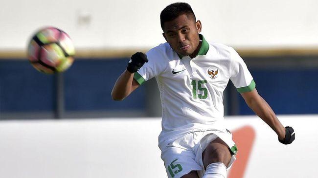 Pemain Bhayangkara FC dan Timnas Indonesia, Saddil Ramdani, resmi ditetapkan sebagai tersangka terkait kasus penganiayaan.