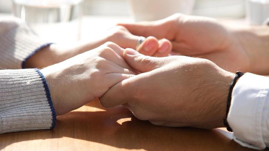 'Satu Kalimat Ini Menyelamatkan Pernikahanku'