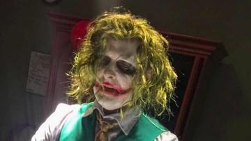 Dibantu Melahirkan oleh Joker Seperti Ibu Ini, Tertarik Bun?