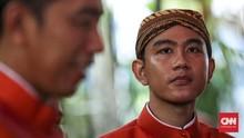 Gibran dan Bobby Nasution Dilantik Jadi Wali Kota Hari Ini