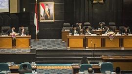 DPRD DKI Tolak Penambahan Anggaran PAM Jaya Rp1,2 Triliun