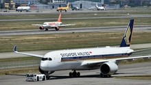 Singapore Airlines Uji Coba Pengiriman Vaksin Covid-19