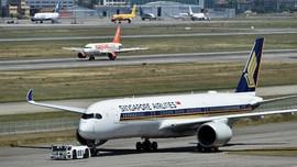 Babak Belur, Singapore Airlines Telan Rugi Rp24 T