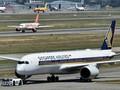 Corona, Singapore Airlines Kandangkan 96 Persen Pesawat