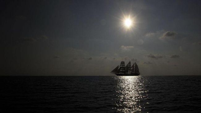 BMKG kirim tim ke Samudera Hindia untuk mencari black hole di lautan itu.