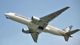 Singapore Airlines Hindari Rute Belarus usai Insiden Ryanair