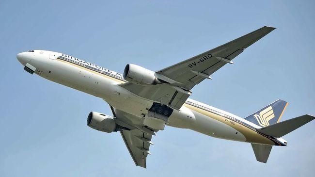 Singapore Airlines mengubah rute penerbangannya agar tak melintasi wilayah udara Belarus usai insiden pemaksaan mendarat pesawat Ryanair oleh pemerintah Minsk.