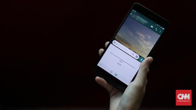 Untuk mengatasi kendala tersebut, simak cara mengembalikan file WhatsApp yang terhapus di iPhone maupun Android lewat 7 langkah berikut.