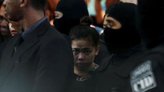 Pengadilan Malaysia Putuskan Nasib Siti Aisyah Hari Ini