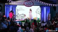 <p>Festival Bunda Happy yang diselenggarakan HaiBunda dan Vivo digelar pada 13-15 Oktober 2017 di MVG-LG Floor Lotte Shopping Avenue, Jakarta Selatan. </p>