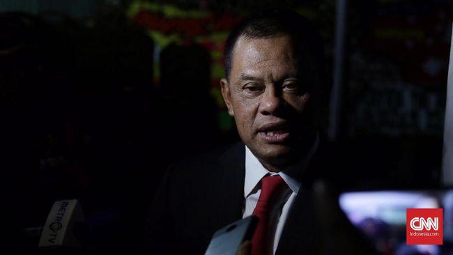 Gatot Nurmantyo hingga kini belum menentukan sikap, apakah masuk dalam tim pemenangan Jokowi-Ma'ruf atau Prabowo-Sandi.