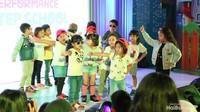 <p>Lucunya melihat anak-anak dari Early Step School ini nge-dance.</p>