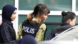 Malaysia Bebaskan WN Vietnam Tersangka Kasus Kim Jong-nam