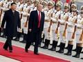 Perang Dagang, AS Siap Kenakan Tarif Baru ke China usai G20