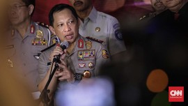 Tito Larang Anak Buahnya Tangkap Nelayan Cantrang