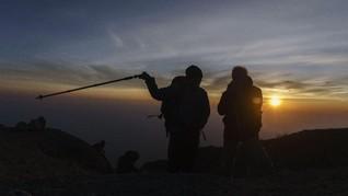 Daftar 29 Taman Nasional Indonesia yang Dibuka Bertahap