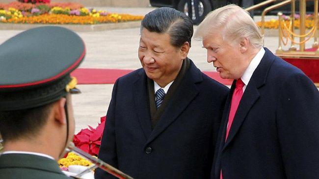 Presiden Donald Trump mengaku kecewa China jual minyak ke Korut, setelah selama ini bersikap lunak soal perdagangan dengan Beijing.