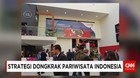 Strategi Dongkrak Pariwisata Indonesia