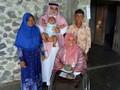 Hadiah Naik Haji dari Saudi buat Aktivis Difabel Klaten