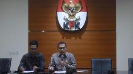 KPK: Jangan Pilih Calon Kepala Daerah Tersangka Korupsi