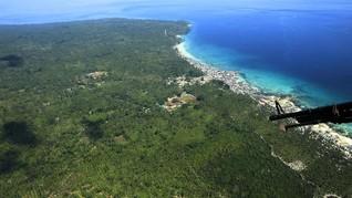 Cegah Perompakan, Jepang Bangun 4 Stasiun Radar di Filipina