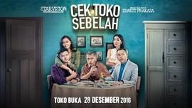 Film Komedi Indonesia Terlucu yang Sayang Dilewatkan