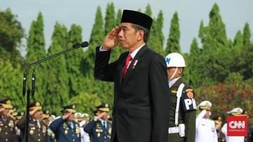 Jokowi Resmi Tarik Pajak dan Retribusi Selamatkan Lingkungan