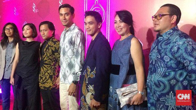 Film Terbaik FFI 2017 'Night Bus' Kembali Tayang di Bioskop
