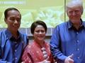 Ketemu Jokowi, Trump Disebut Minat Investasi di Ibu Kota Baru