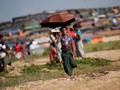 Bangladesh: PBB Bantu Pemulangan Pengungsi Rohingya