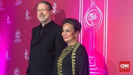 Raih Piala Citra ke-8, Christine Hakim Lupa Masuk Nominasi