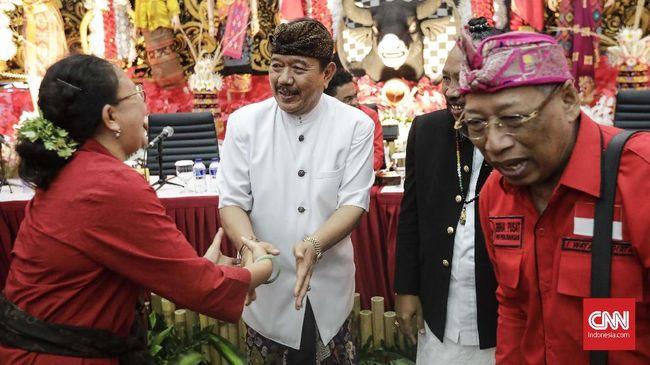 Wagub Bali Tjokorda Oka Artha Ardhana Sukawati akan menolak permintaan Timor Leste untuk menempatkan 17 warganya yang datang dari China di Bali.