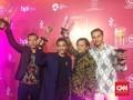 Sutradara 'Night Bus' Pamer Cuplikan 'Naga Bonar Reborn'